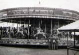 Richmond Fair, circa 1940.