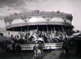 Southall Fair, circa 1952.