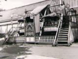 Sutton Coldfield Park, circa 1950.