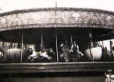 Heckmondwike Fair, circa 1935.
