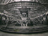 Kelvin Hall Fair, circa 1894.