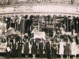unidentified fair, circa 1934.
