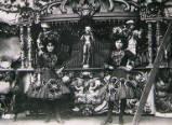 Wisbech Fair, circa 1908.