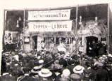 Hull Pleasure Fair, circa 1905.