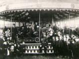 Manchester Fair, circa 1908.