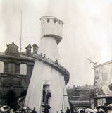 Stalybridge Fair, circa 1908.