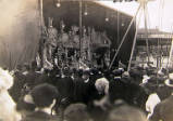 Mitcham Fair, circa 1910.