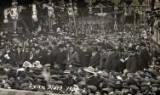 King's Lynn Mart Fair, circa 1908.