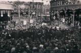 King's Lynn Mart Fair, circa 1920.