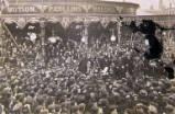 King's Lynn Mart Fair, circa 1910.