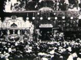 Witney Fair, circa 1905.