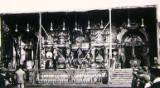 Coventry Whit Fair, circa 1908.
