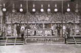 Barnsley Fair, circa 1905.