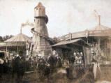 Kirkcaldy Links Market, circa 1908.