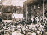 unidentified fair, circa 1908.