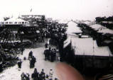 Penzance Fair, circa 1920.