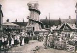 Melbourne Fair, circa 1907.