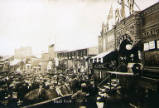Hull Fair, circa 1904.