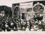 Hull Fair, circa 1909.