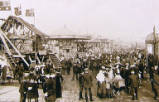 Hull Fair, circa 1907.