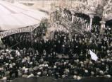 King's Lynn Mart Fair, circa 1930.
