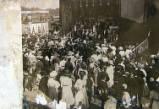 Witney Fair, circa 1908.