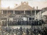 Newport fair, circa 1909.
