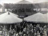 Penzance Fair, circa 1921.
