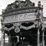 Rodway Hill Fair, circa 1948.