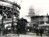 Nottingham Goose Fair, circa 1926.