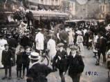 Barry Island, 1910.