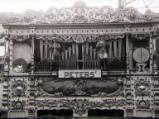 Bolton Fair, circa 1953.