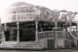 Salford Fair, circa 1949.