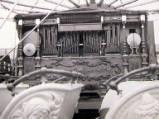 Southsea Amusement Park, circa 1960.