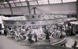 Blackpool Olympia, circa 1950.