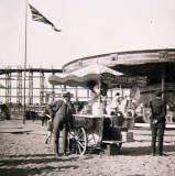 Blackpool, Pleasure Beach, circa 1903.