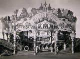 Ashington Fair, circa 1913.