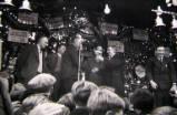 Nottingham Goose Fair, circa 1956.
