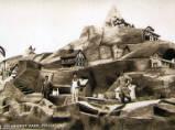 Felixstowe Amusement Park, circa 1930.