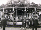 French Fair, circa 1930.