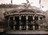 Italian Fair, circa 1920.