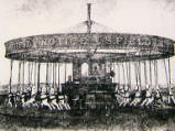 unidentified fair, circa 1900.
