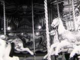 Colwyn Bay Amusement Park, circa 1950.
