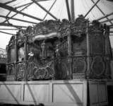 Southsea Amusement Park, circa 1948.
