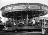 Hanwell Fair, circa 1936.