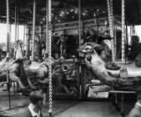 Bridgwater St. Matthews Fair, circa 1948.