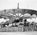 McGivern's Northern Ireland Fair, circa 1950.