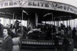 Birmingham Onion Fair, 1954.