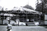 Sutton Coldfield Amusement Park,  1955.