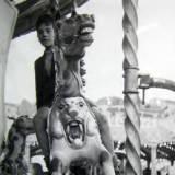 Birmingham Onion Fair, 1957.